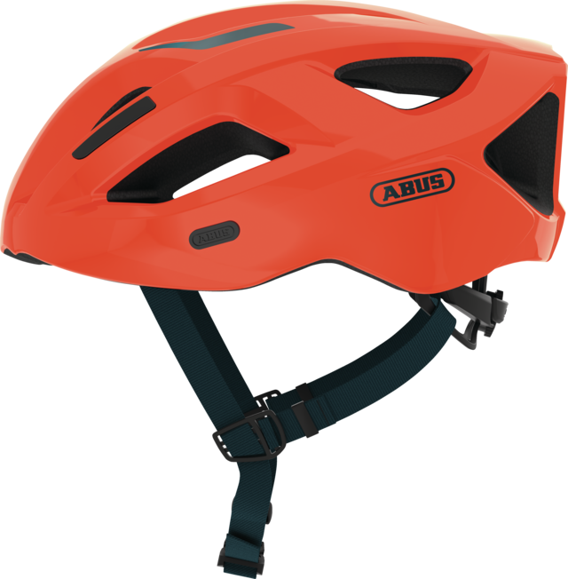 Aduro 2.1 shrimp orange M