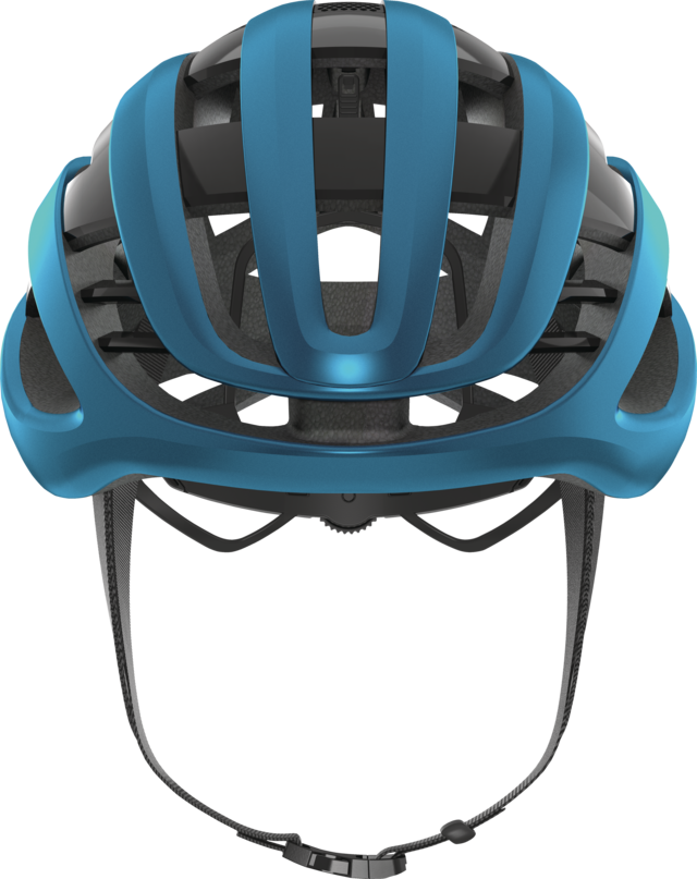 AirBreaker steel blue front view
