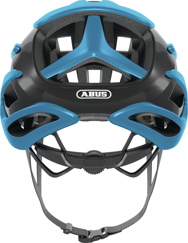 AirBreaker steel blue back view