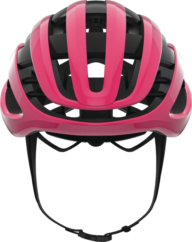 AirBreaker fuchsia pink front view
