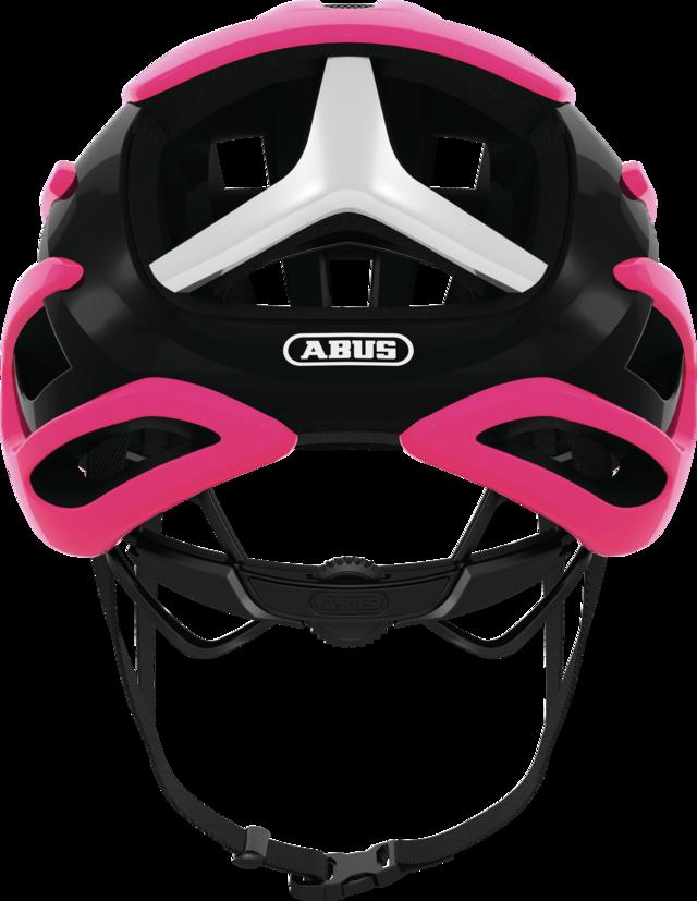 AirBreaker fuchsia pink Rückansicht
