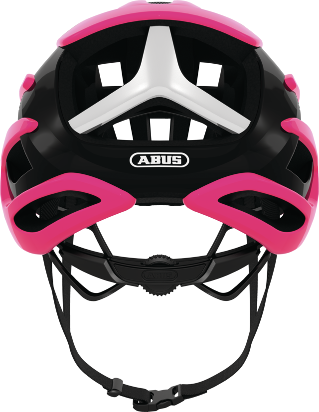 AirBreaker fuchsia pink back view