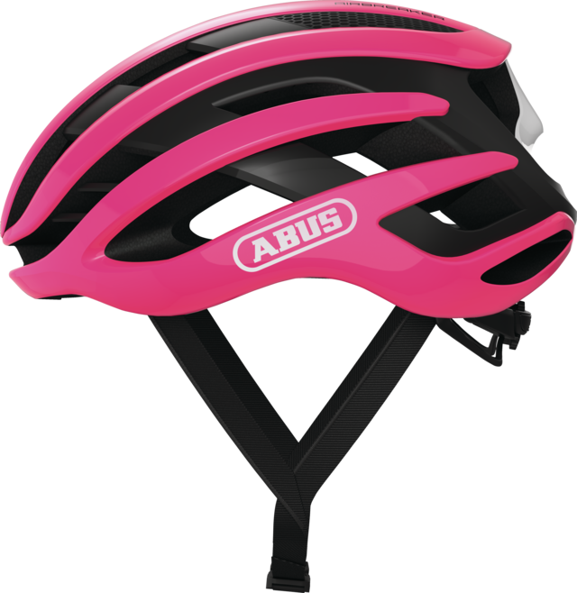 AirBreaker fuchsia pink side view