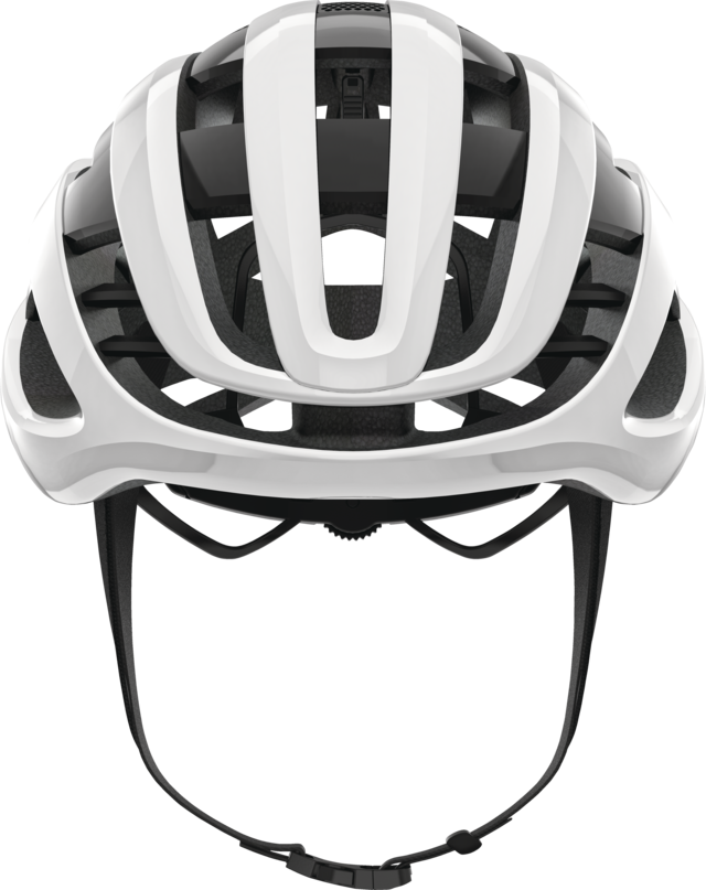 AirBreaker polar white front view