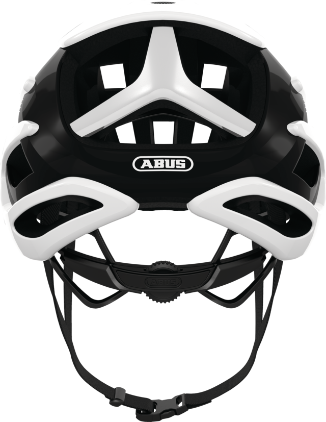 AirBreaker polar white back view