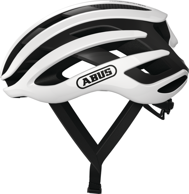 AirBreaker polar white side view