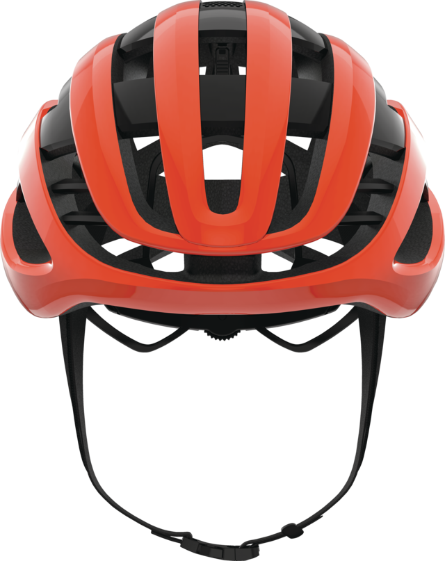 AirBreaker shrimp orange vista frontal