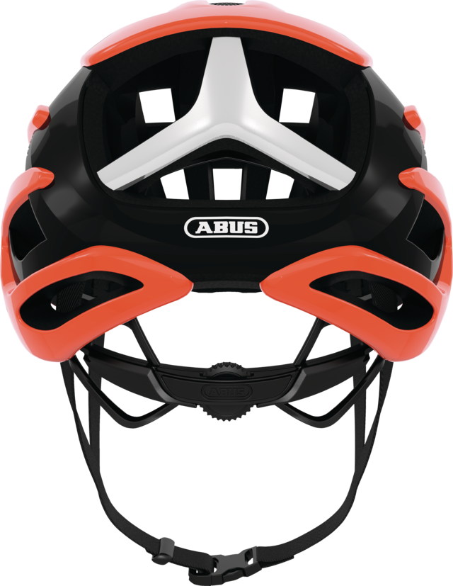 AirBreaker shrimp orange vista posterior