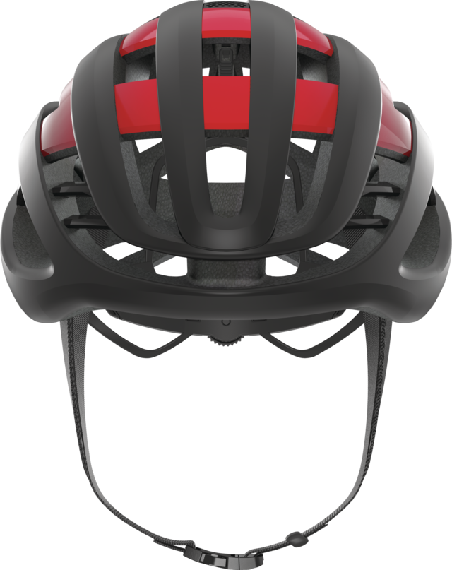 AirBreaker black red front view