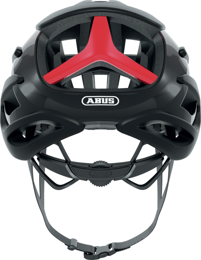 AirBreaker black red back view