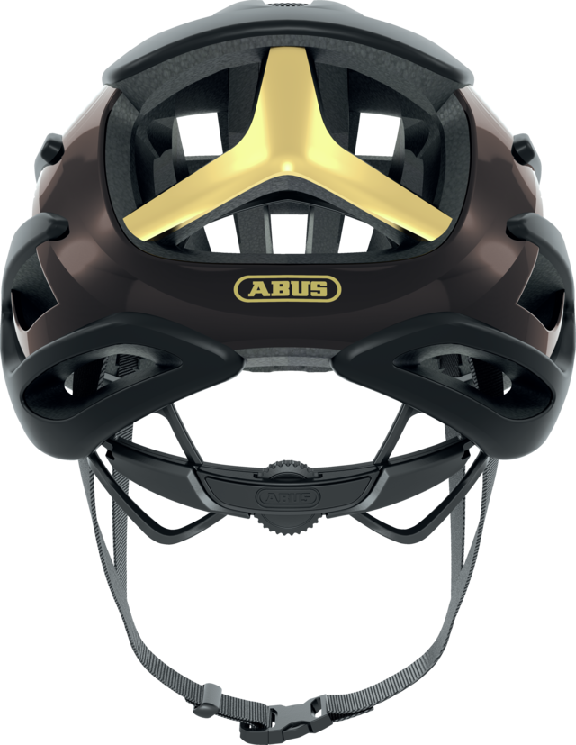 AirBreaker black gold back view