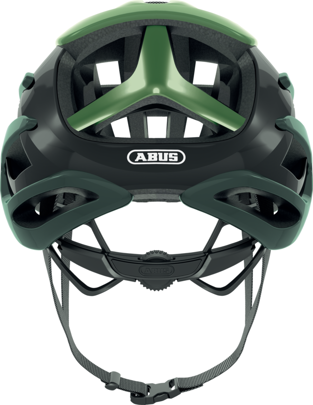 AirBreaker opal green back view