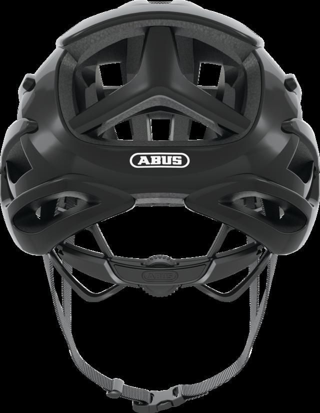 AirBreaker shiny black vista posteriore