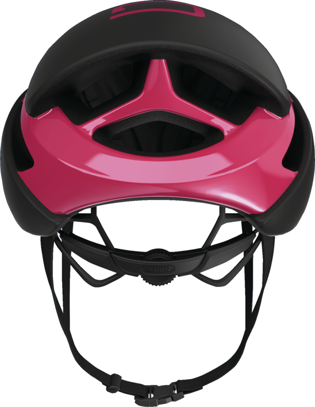 GameChanger fuchsia pink vista posteriore