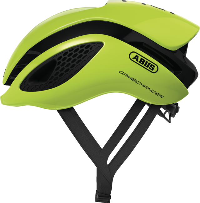 GameChanger neon yellow M
