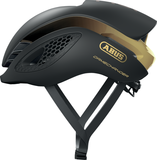 GameChanger black gold L