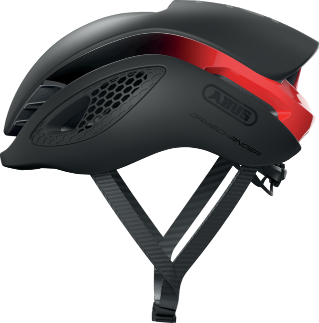 GameChanger black red