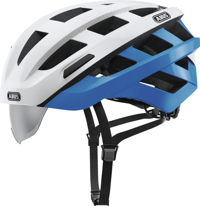 In-Vizz Ascent blue comb L