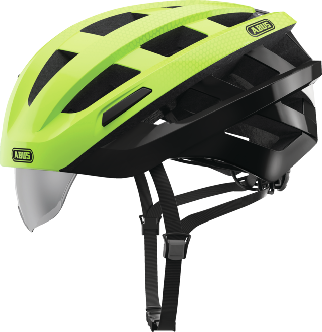 In-Vizz Ascent green comb L