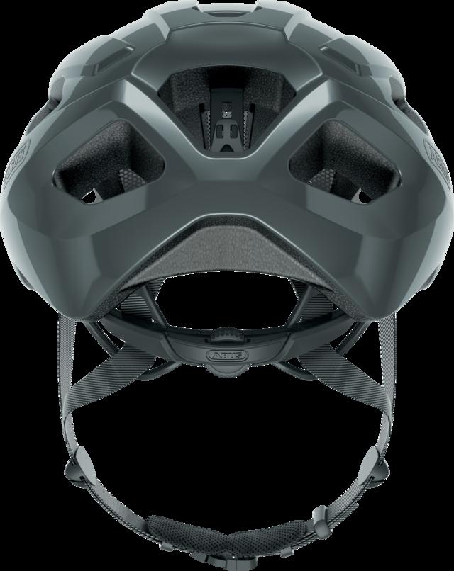 Macator race grey hátulnézet