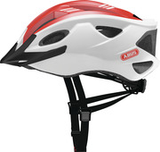 S-Cension race red M