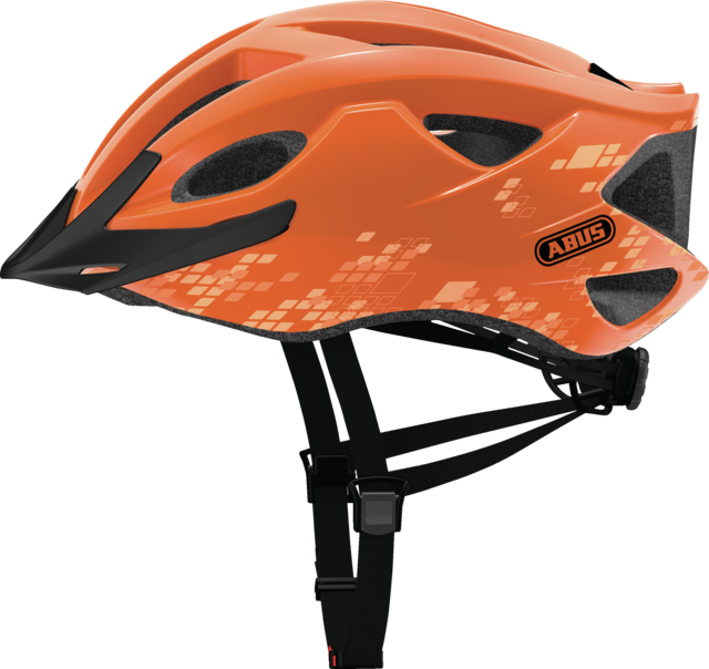S-Cension diamond orange M