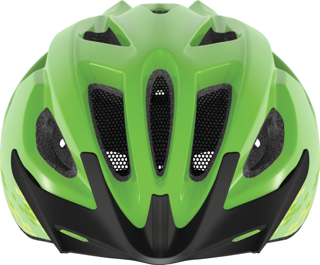 S-Cension diamond green vista frontal