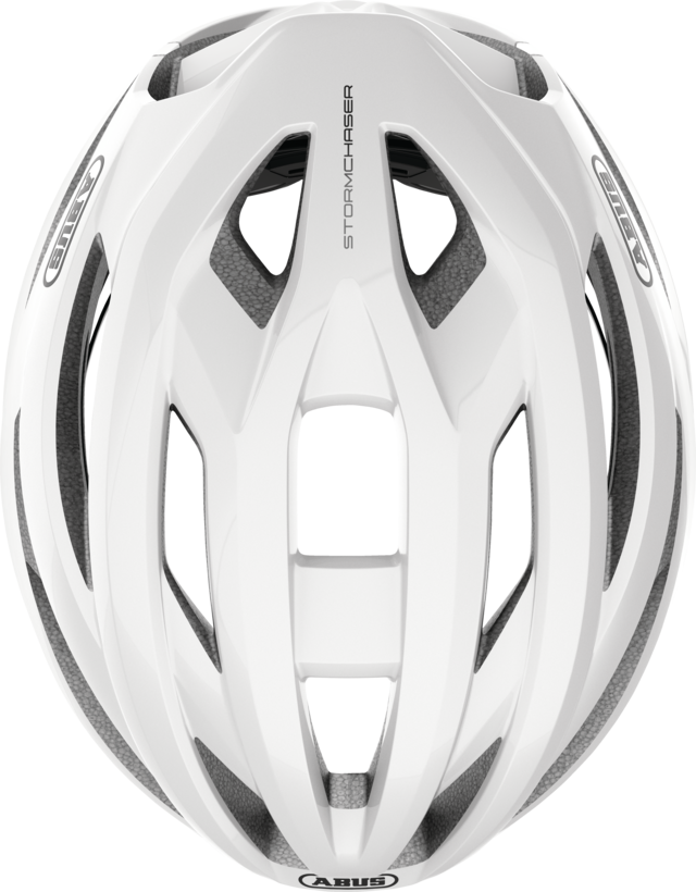 StormChaser polar white vista superior