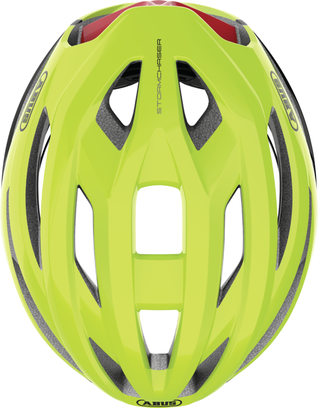 StormChaser neon yellow vista superior