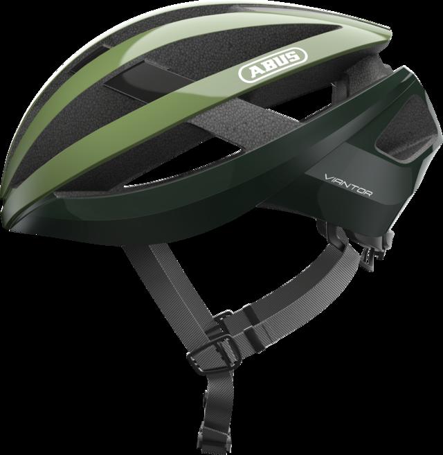 Viantor opal green oldalnézet