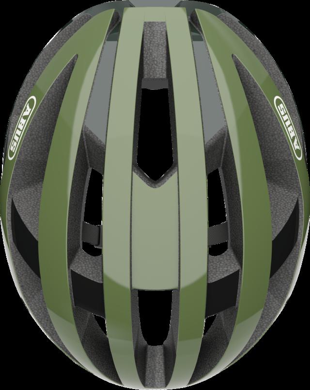 Viantor opal green bovenaanzicht