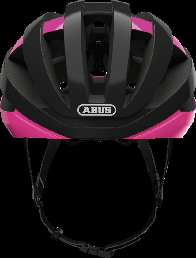 Viantor fuchsia pink front view