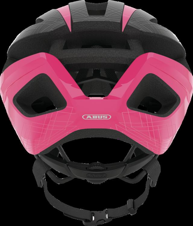 Viantor fuchsia pink back view