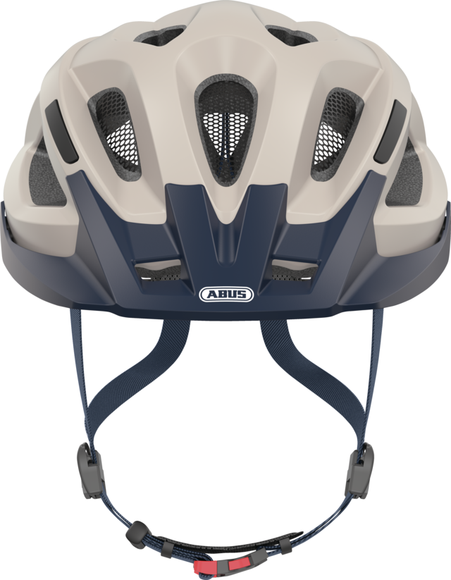 Aduro 2.0 grit grey Frontansicht