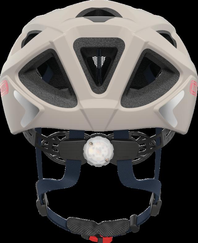 Aduro 2.0 grit grey Rückansicht