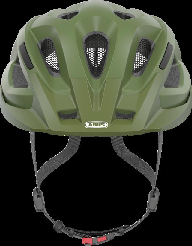 Aduro 2.0 jade green Frontansicht