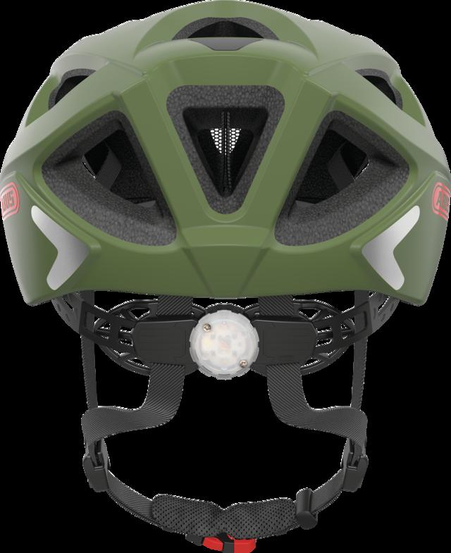 Aduro 2.0 jade green Rückansicht