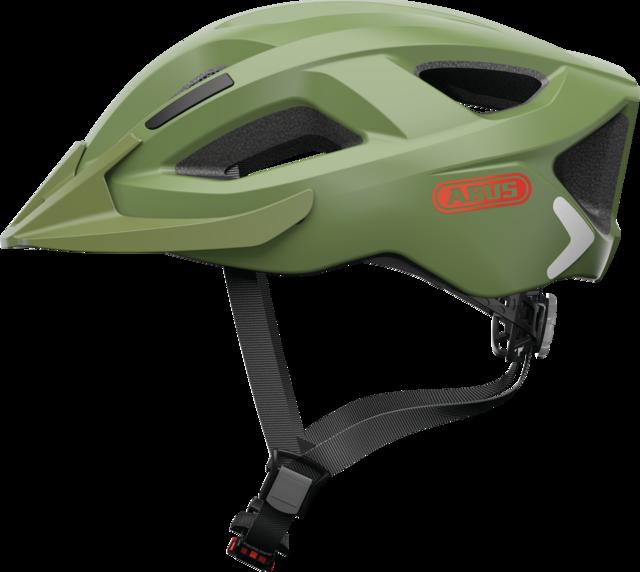 Aduro 2.0 jade green Seitenansicht