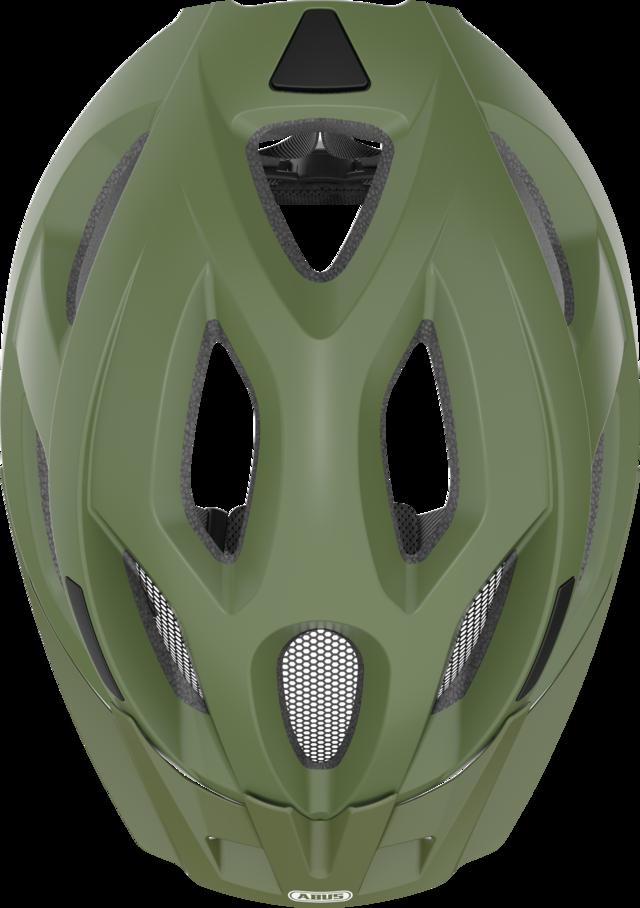 Aduro 2.0 jade green Draufsicht