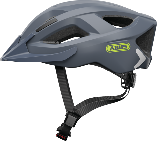 Aduro 2.0 slate blue Seitenansicht