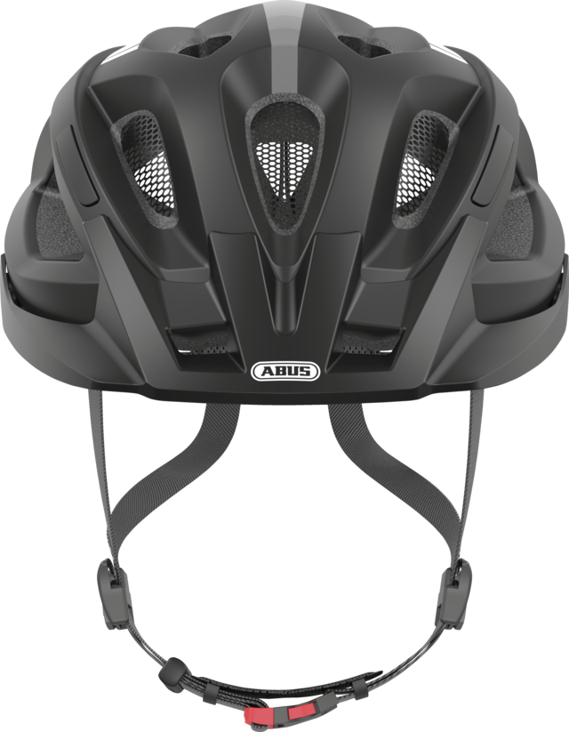 Aduro 2.0 race black vista frontal