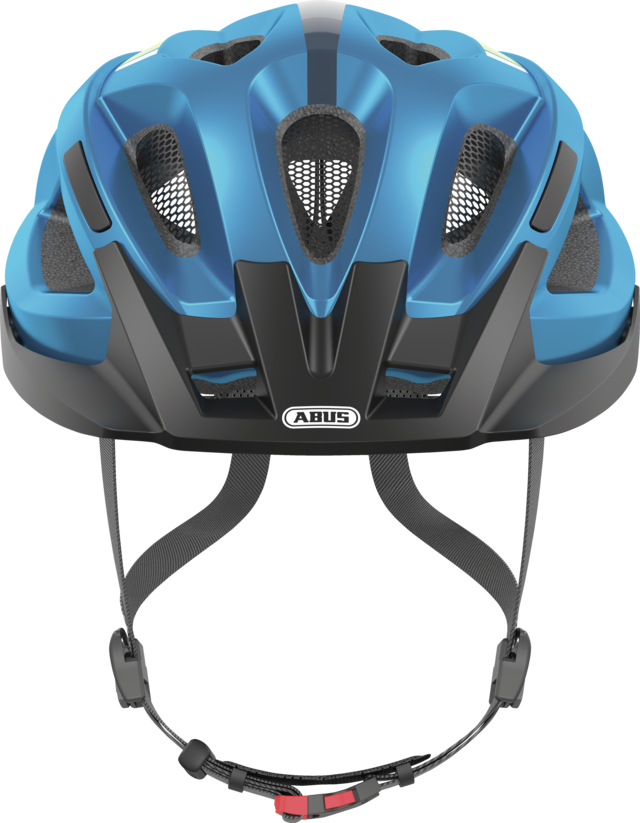 Aduro 2.0 steel blue front view