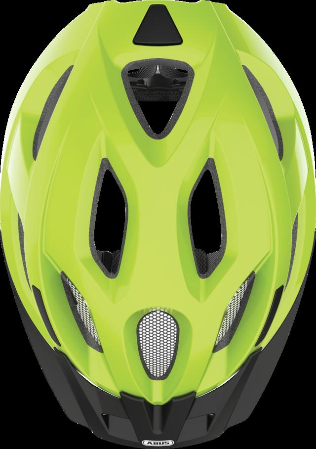 Aduro 2.0 neon yellow bovenaanzicht