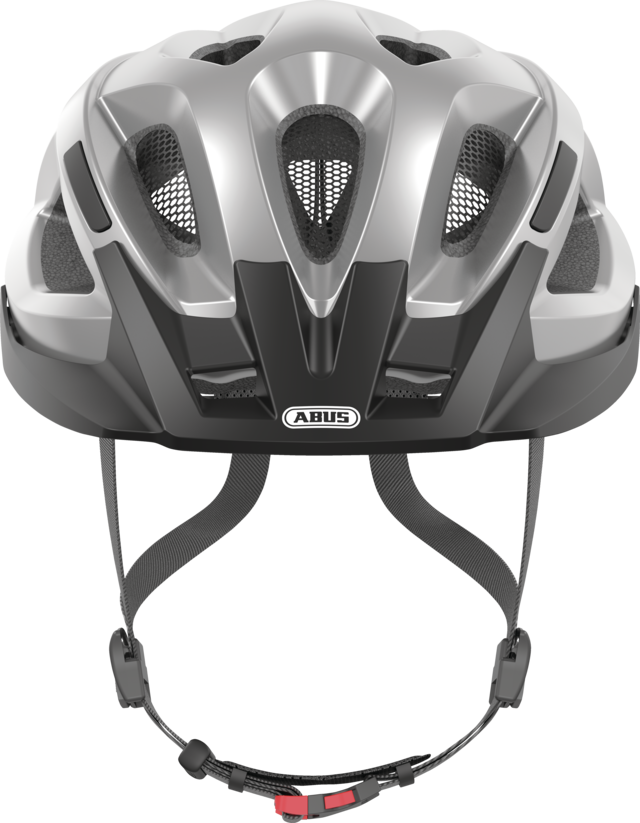 Aduro 2.0 glare silver elölnézet