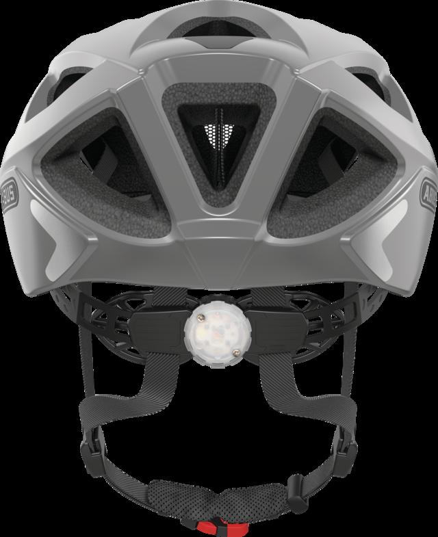 Aduro 2.0 glare silver achteraanzicht