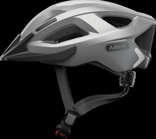 Aduro 2.0 glare silver L