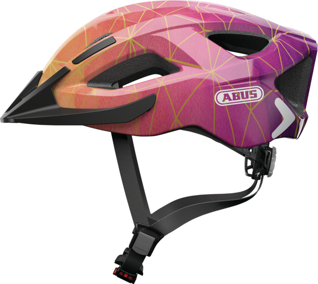 Aduro 2.0 gold prism Seitenansicht