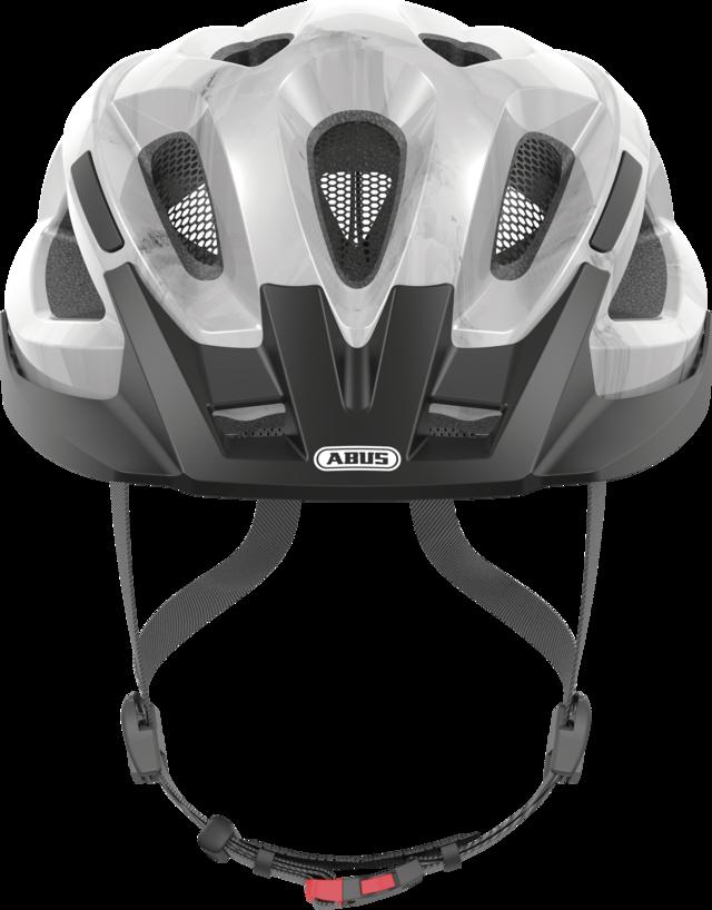 Aduro 2.0 grey marble vista frontale