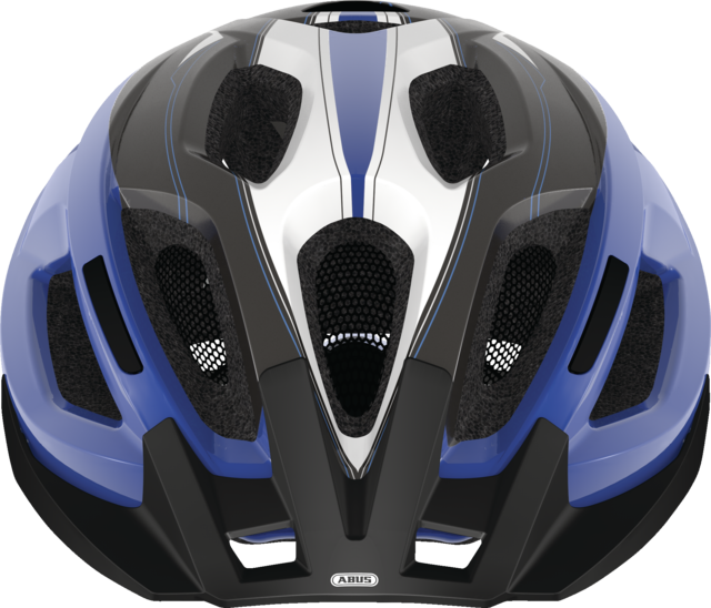 Aduro 2.0 race blue front view