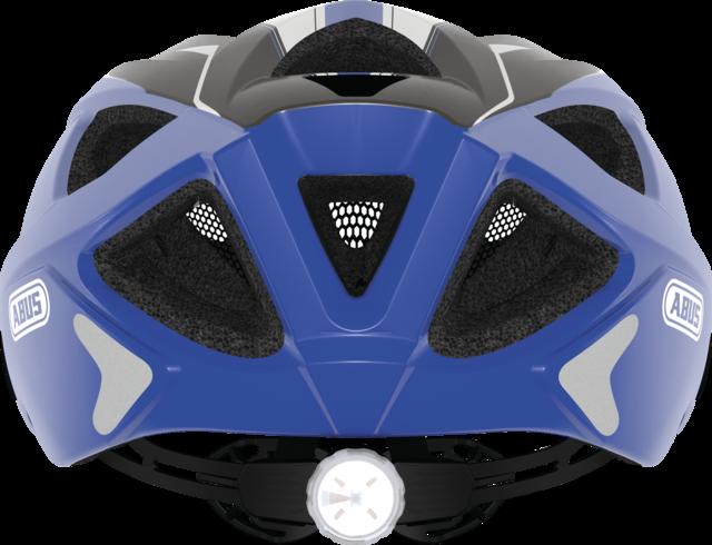 Aduro 2.0 race blue widok z tyłu
